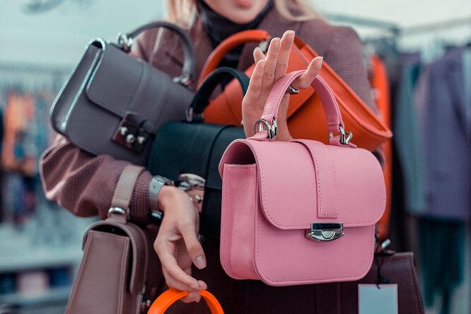 Купить или забить? 7 признаков некачественной сумки (видео)