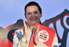 Воин Света: кто она, кандидатка в президенты Беларуси Светлана Тихановская?