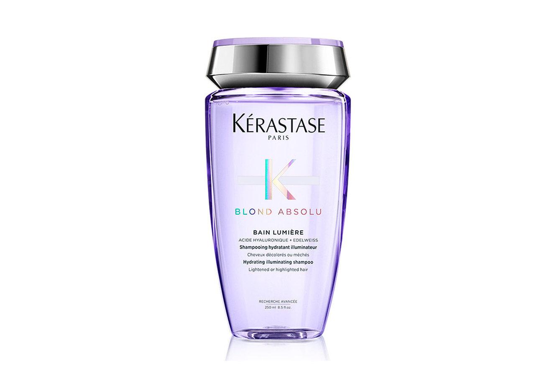 Шампунь-ванна для светлых и окрашенных волос, Kerastase, 2275 руб
