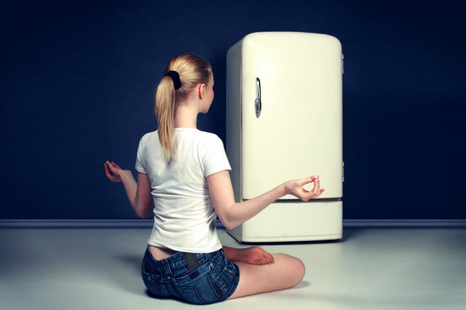 5 трюков, спомощью которых ваш холодильник поможет вам похудеть