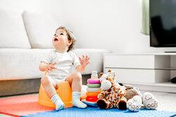 Когда пора высаживать малыша нагоршок ичто это значит?