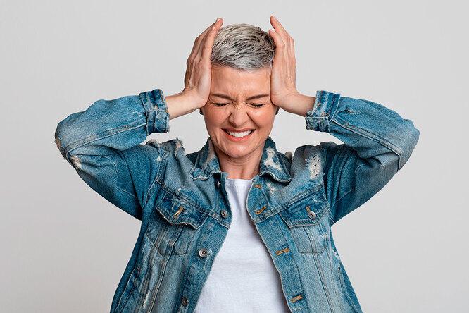 Сотрясение мозга: 6 опасных признаков