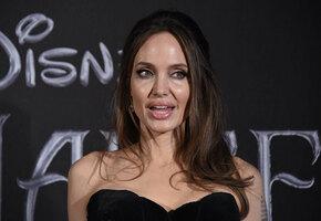 «В ярости»: Анджелина Джоли отреагировала на роман Брэда Питта