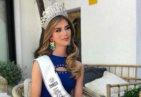 Впервые в истории конкурса модель-трансгендер примет участие в «Мисс Вселенная»