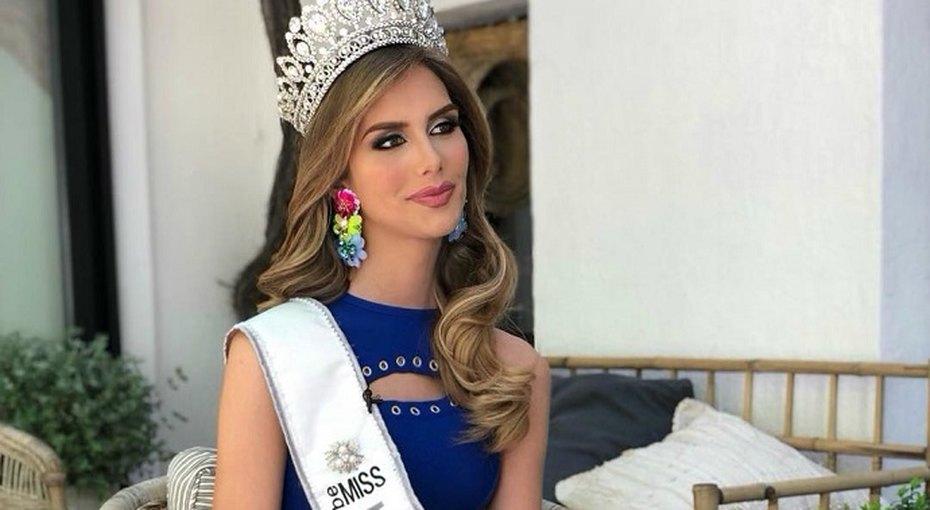 Впервые вистории конкурса модель-трансгендер примет участие в«Мисс Вселенная»