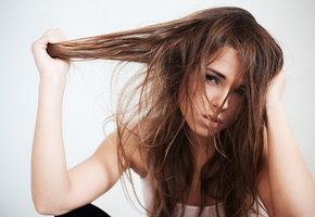 Когда нет времени мыть голову. 9 способов освежить грязные волосы