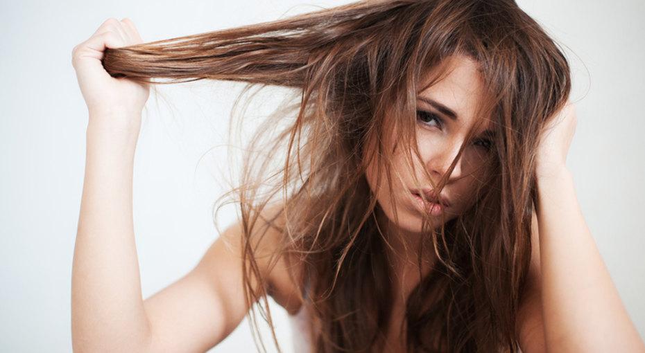 Когда нетвремени мыть голову. 9 способов освежить грязные волосы