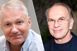 28 лет спустя: как выглядят звезды сериала «Горячев идругие» сейчас