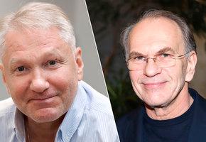 28 лет спустя: как выглядят звезды сериала «Горячев и другие» сейчас