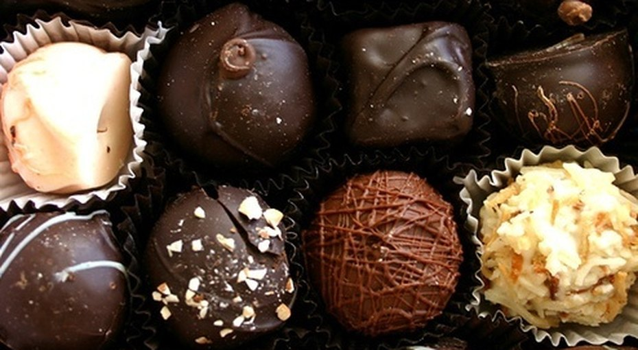 Шоколад нелечит депрессию. Он ее вызывает