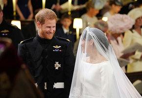 В духе бунтарства: 7 правил, которые нарушили принц Гарри и Меган Маркл