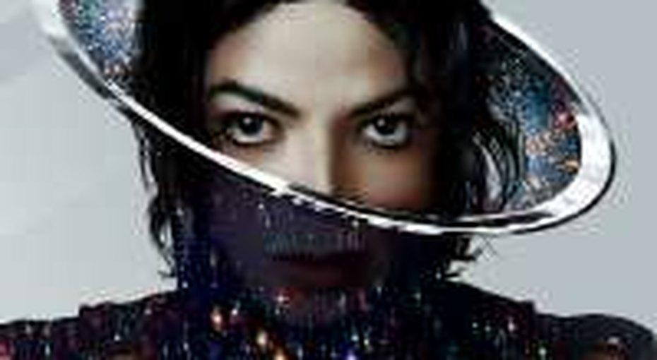 Вышел новый альбом Майкла Джексона «XSCAPE»