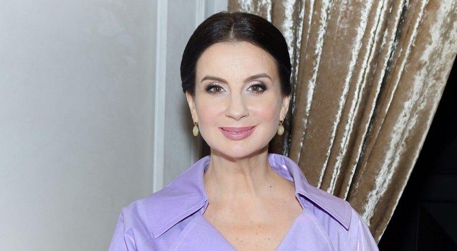 Екатерина Стриженова нежно поздравила дочь Анастасию сднем рождения