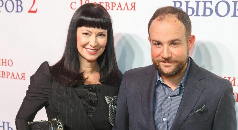 «Красивая пара»: Нонна Гришаева показала архивное фото со свадьбы