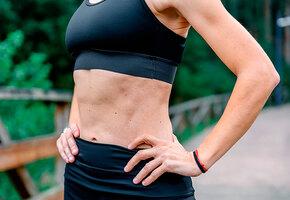 Как убрать живот после менопаузы?