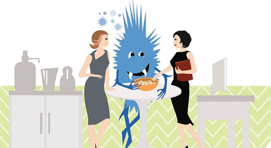 Как пережить сезон гриппа иОРВИ? Наш краткий курс спасения