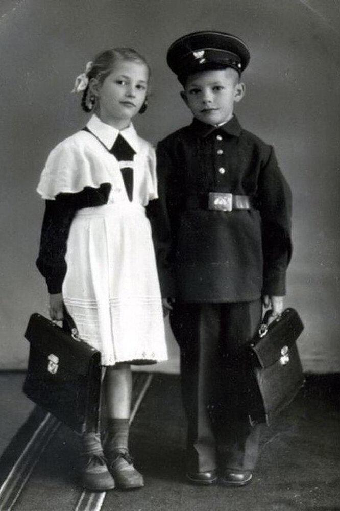 1948 год.