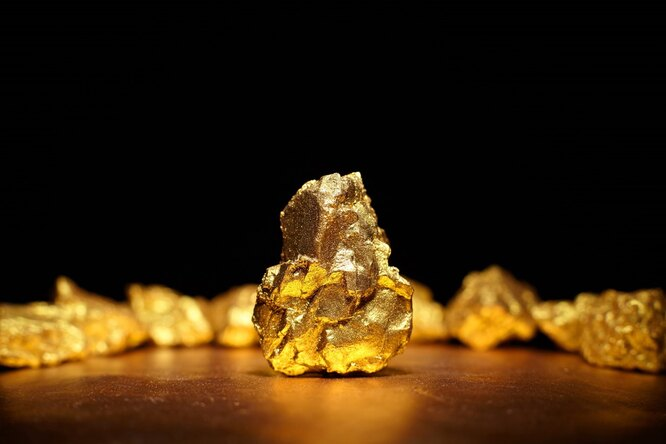 Египетские царицы принимали ванны с добавлением золотого песка