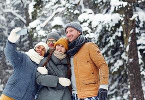 «Будем дружить домами»: как завести друзей семьи