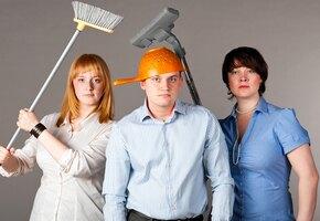 План по уборке дома. Нет ничего проще!