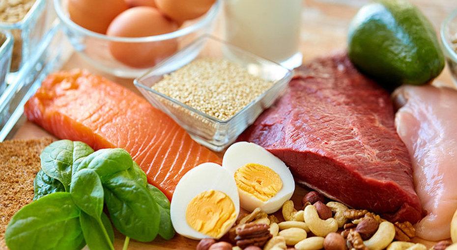 Что-то новенькое: основные принципы насыщенной диеты