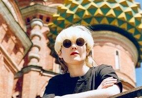 Джоанна Стингрей едет в Россию с «Настоящей историей русского рока»