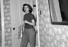 Печальная история 11-летней Салли Хорнер, которую Набоков описал в «Лолите»