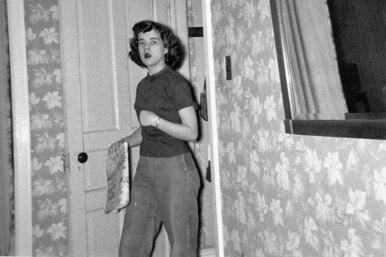 Печальная история 11-летней Салли Хорнер, которую Набоков описал в«Лолите»