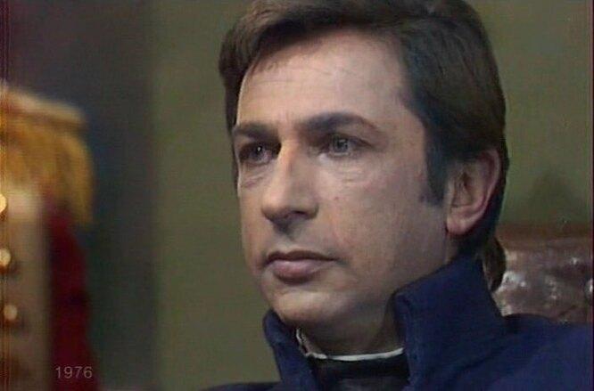 Бернард Шоу (1976)