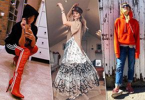 Стиль главных путешественниц: как одеваются ведущие «Орла и решки»
