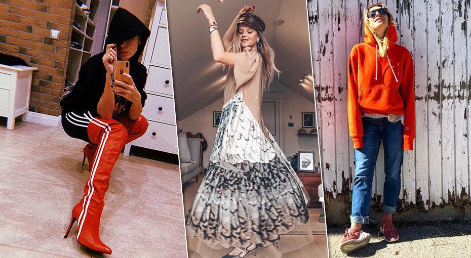Стиль главных путешественниц: как одеваются ведущие «Орла ирешки»