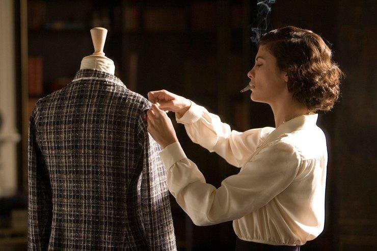 10 фильмов-биографий великих женщин, изменивших историю