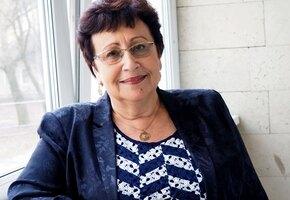 «На репетицию в 12-м часу ночи»: Дина Рубина рассказала об учебе в консерватории