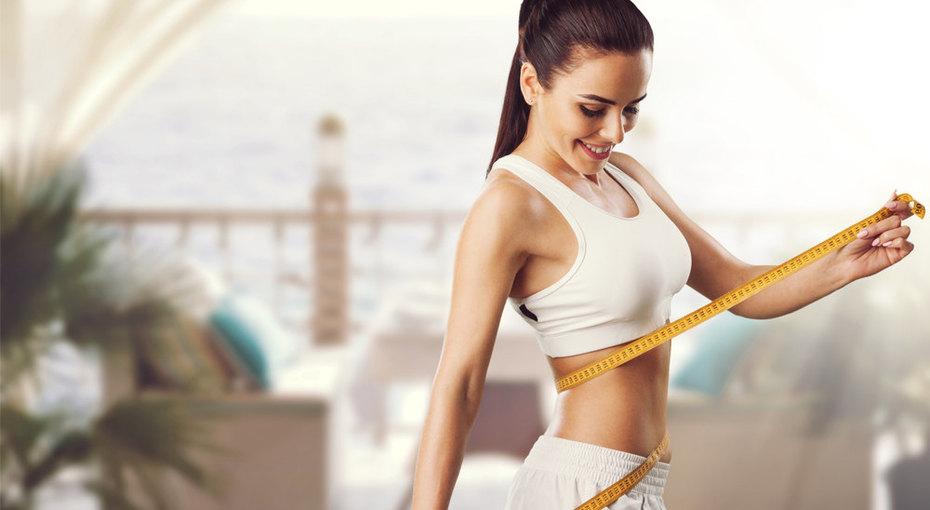 7 простых советов, чтобы начать худеть кНовому году уже сегодня