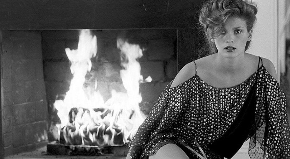 Трагедия звезды 80-х: тяжелая судьба модели Джии Каранджи