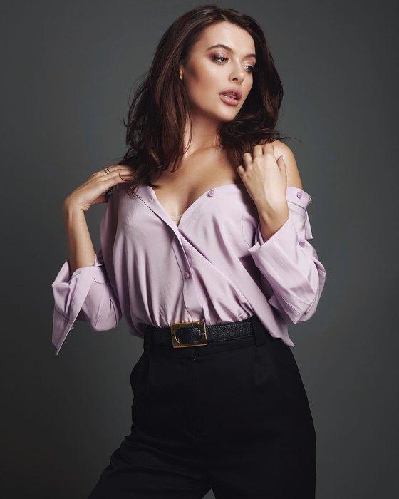 Ольга Меганская