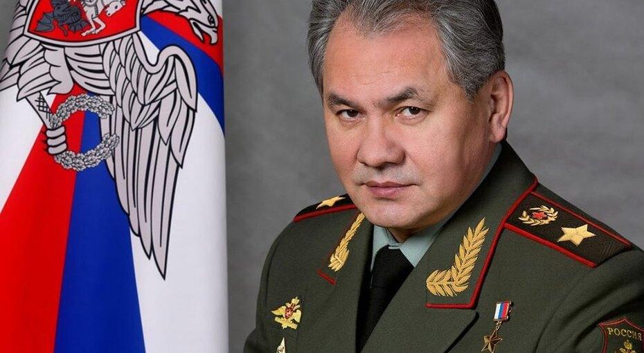 «Вы - красавчик!» Иосиф Пригожин поздравил Сергея Шойгу сднем рождения