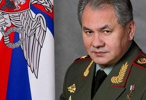 «Вы - красавчик!» Иосиф Пригожин поздравил Сергея Шойгу с днем рождения