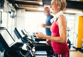 Как похудеть, когда вам за 40