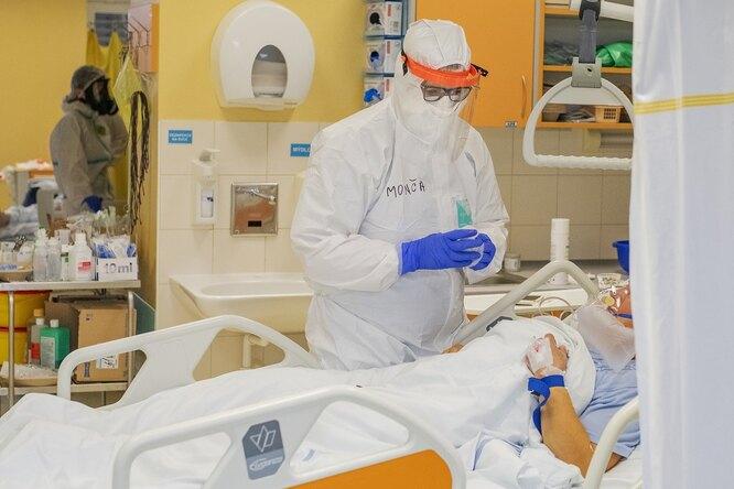 11-летний мальчик иего мама помогли сотням врачей имедсестёр во время пандемии