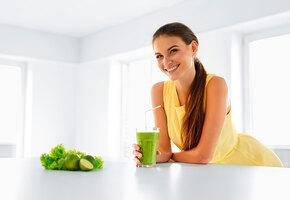 5 натуральных и безопасных энергетиков, которые можно приготовить дома