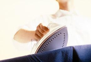7 советов для тех, кто не любит гладить