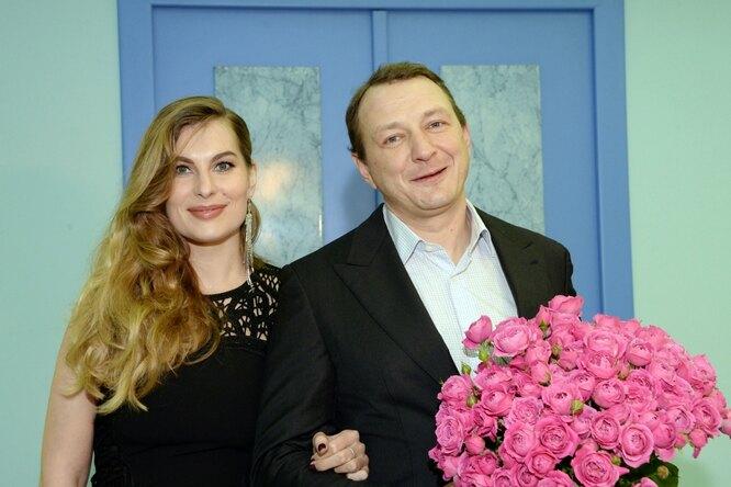 Жена Марата Башарова неопровергала избиение