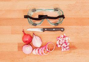 Школьная линейка, очки для плавания и еще 8 вещей, которые пригодятся на кухне