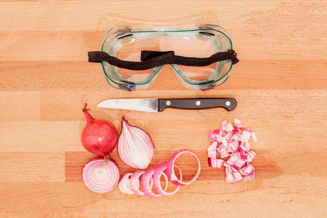 Школьная линейка, очки дляплавания иеще 8 вещей, которые пригодятся накухне