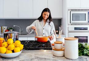 5 простых и доступных способов избавиться от посторонних запахов на кухне