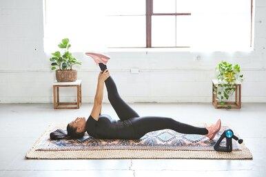 12 способов восстановить мышцы после фитнеса. Советы эксперта