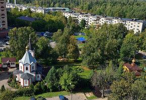 Москва на вырост: почему поселок Кокошкино растет как на дрожжах, часть 4