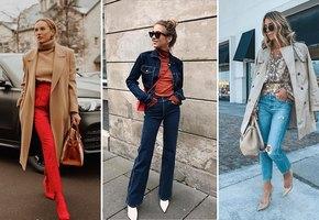 Верхняя одежда от стилиста: 5 предметов, которые можно купить онлайн и носить всю жизнь