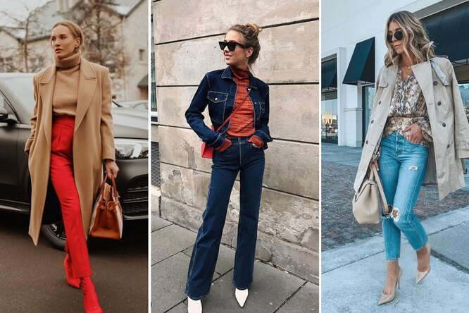 Верхняя одежда отстилиста: 5 предметов, которые можно купить онлайн иносить всю жизнь